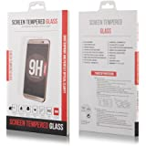 ZeWoo Pellicola Protettiva in Vetro Temperato per Apple iPhone 5 5G 5S 9H *2.5D con spessore di 0,33 mm