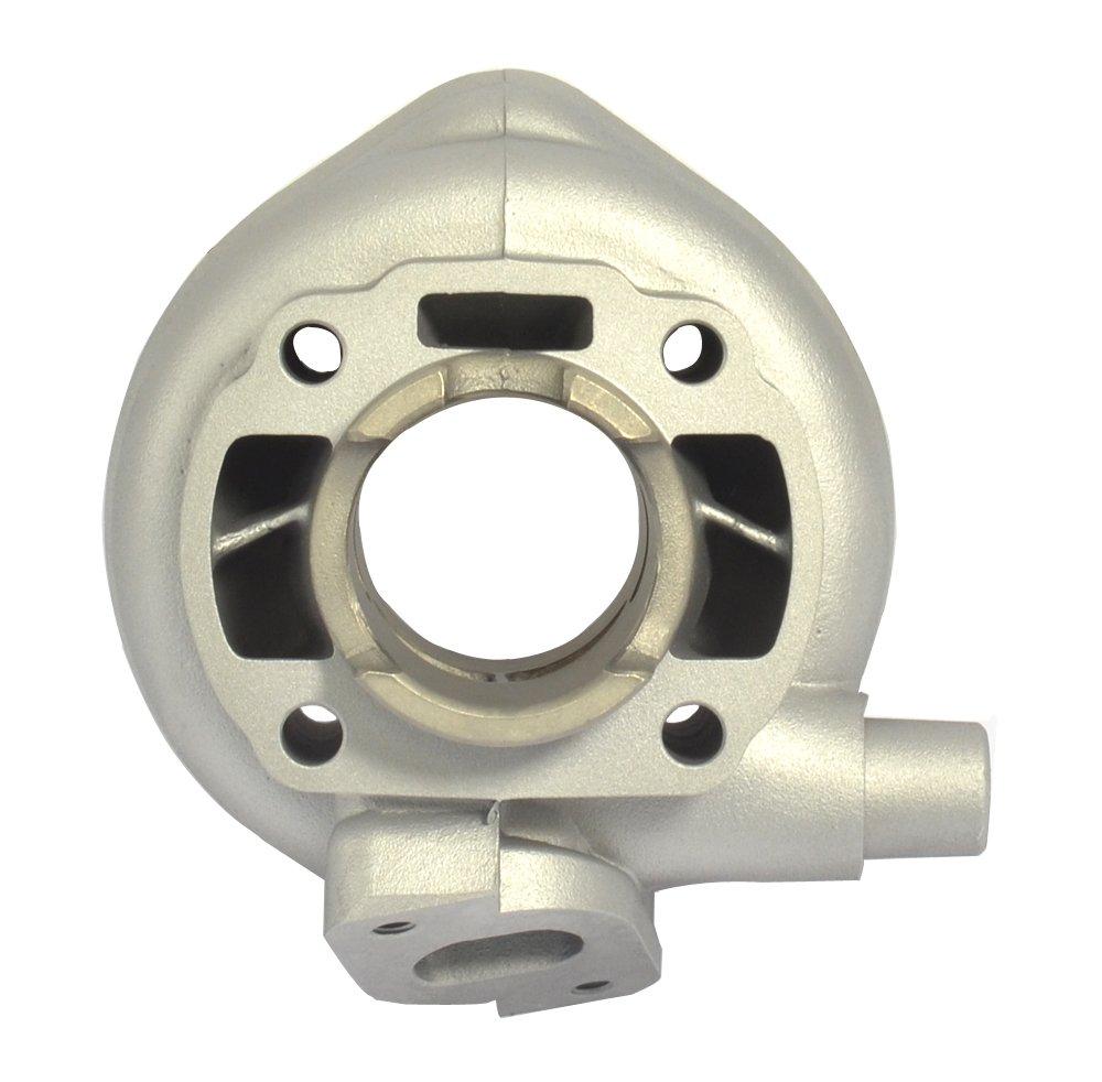Athena (073700) 40mm Diameter Aluminum 50cc Sport Cylinder Kit