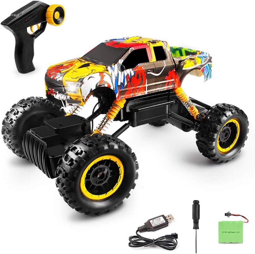 Lotees Control remoto coche eléctrico carreras de coches ...