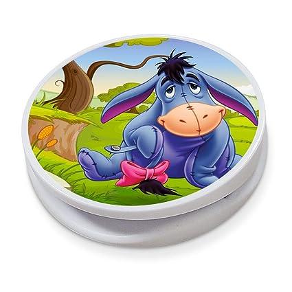 Amazon Com Disney Collection Phone Ring Holder Cartoon Cute