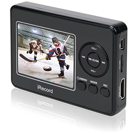 Review DIGITNOW! Video to Digital Converter , Standalone Media AV Recorder and Player with Microphone LCD Display,Capture & Record Analog Videos to DVD and TF Card