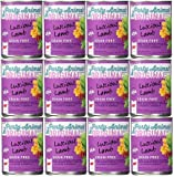 (12 Pack) Party Animal Luscious Lamb Recipe Dog Food, 13 Ounces each