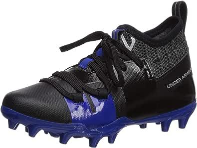 Under Armour Boys' C1n Mc Jr. Football Shoe