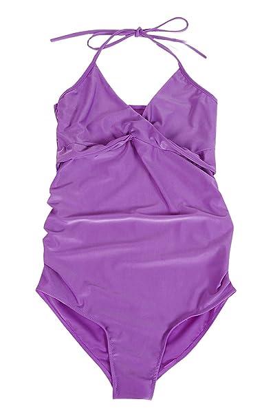 Amazon.com: marcojudy maternidad Mujer parte delantera ...