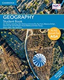 img - for A/AS Level Geography for AQA Student Book with Cambridge Elevate Enhanced Edition (2 Years) (A Level (AS) Geography for AQA) book / textbook / text book