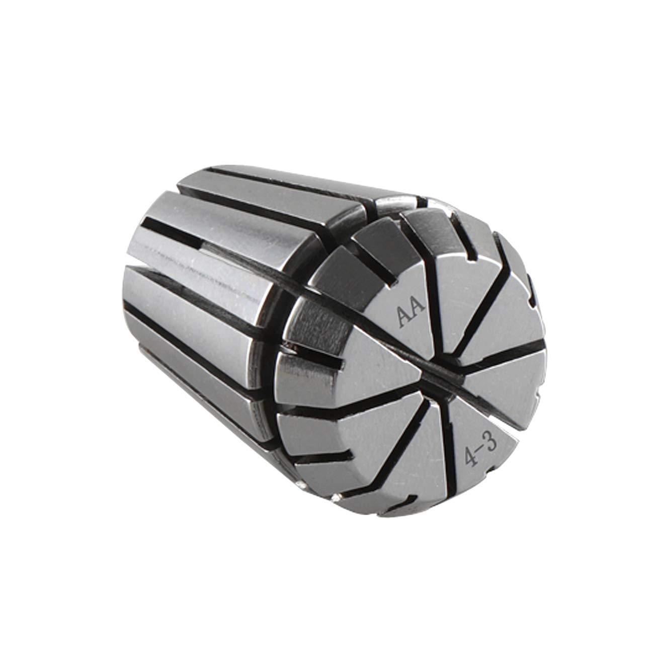 Mingdun 14pcs ER25 3-16mm Metric Spring Collet Set Industrial Grade Accurate New