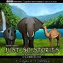 Just So Stories Audiobook by Rudyard Kipling Narrated by Benjamin May