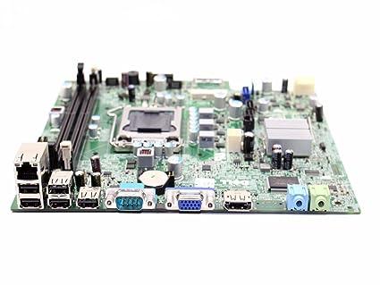 Amazon com: Dell Optiplex 990 USFF DDR3 SDRAM 2 Memory Slots Intel