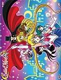 Sailor Moon R Box #01 (Eps 47-68) (4 Dvd) [Italian Edition] by junichi sato