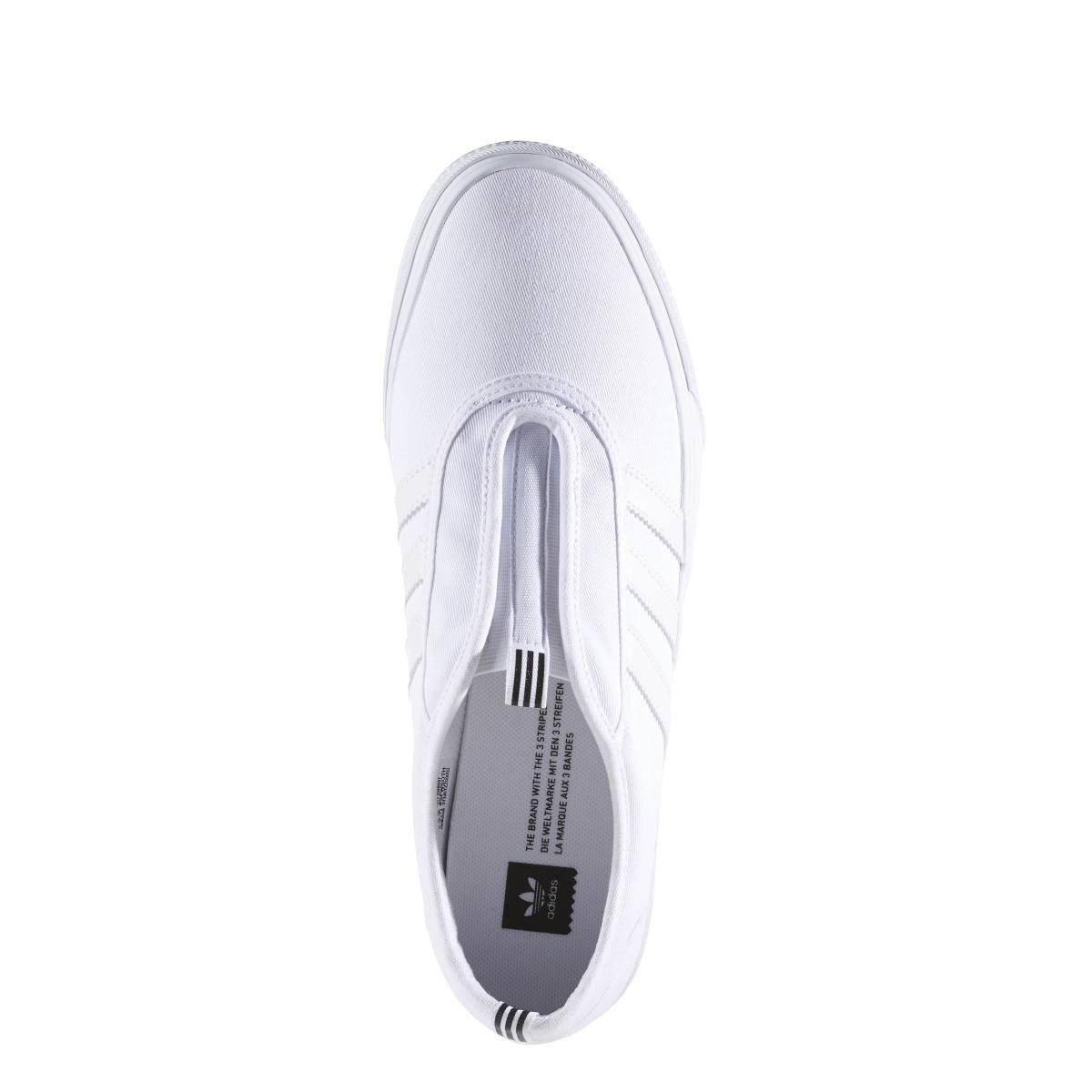 premium selection d1b24 3fdd0 adidas Adi-Ease Kung-Fu, Scarpe da Ginnastica Uomo, Bianco (FtwblaNegbas),  41 13 EU Amazon.it Scarpe e borse