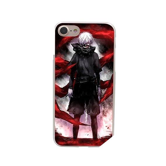 coque iphone 8 plus tokyo ghoul
