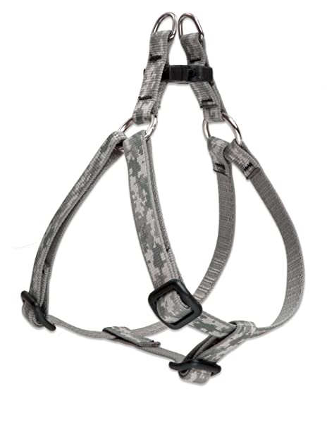 2 Inch Acu Step In Harness For Small Dogs