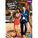 Death in Paradise - Complete Series 4 [Region 2 Dvd, Requires Multi-region DVD Player]