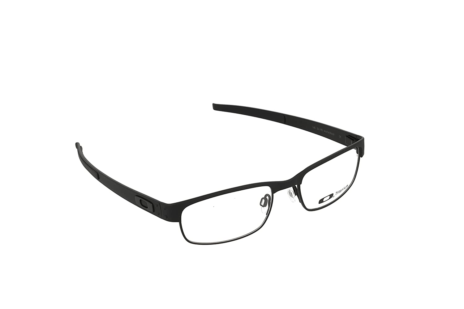 Amazon.com: Oakley Carbon Plate (53) Mens Eyeglass Frames: Shoes