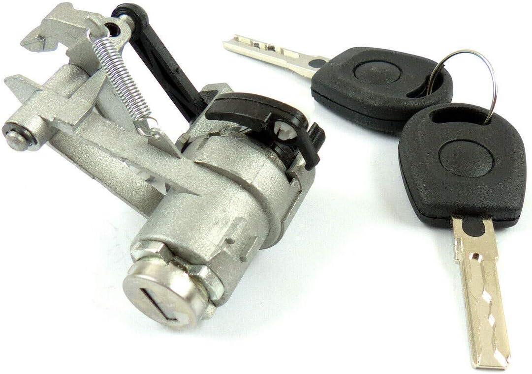 ProPlip - Cilindro de Cerradura Hayon para Volkswagen Golf IV Polo ...