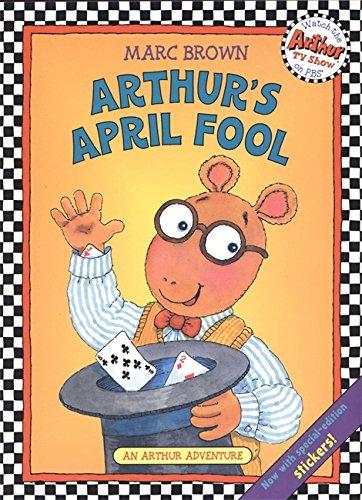 Arthur's April Fool (Arthur Adventure - April Best Day Fools