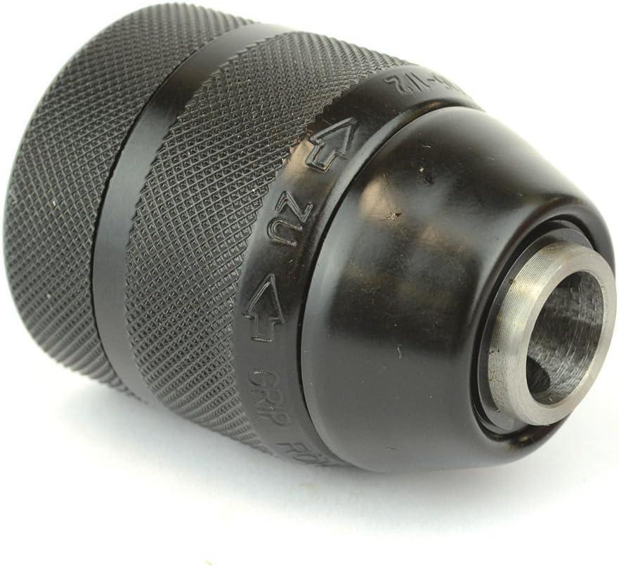 UNITEC Quick-Lock Chuck ZSB 113 SELF Clamping C.S
