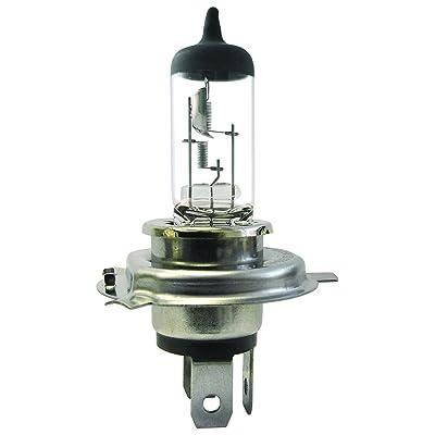 CEC Industries, Ltd. HS1 35/35W Clear White Halogen Bulb: Automotive