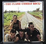 The Clash - Combat Rock - Lp Vinyl Record