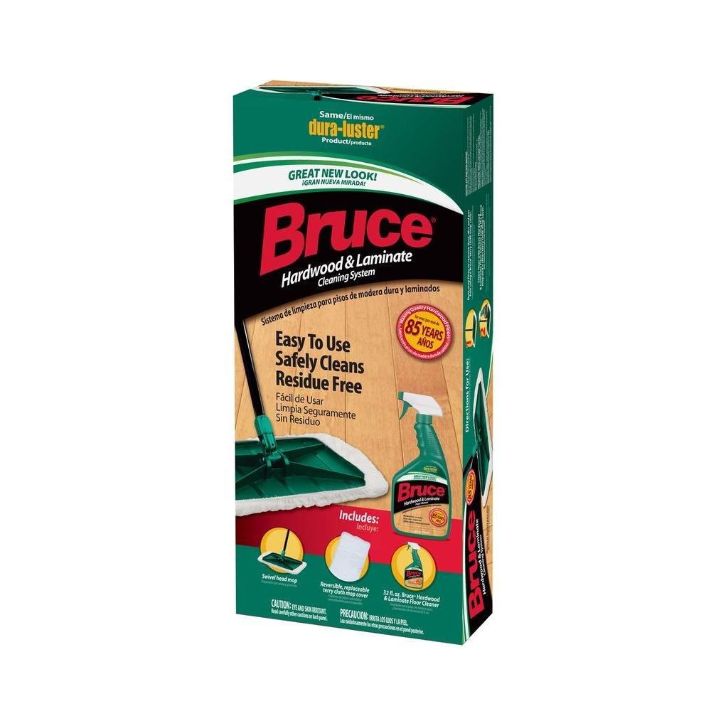 Bruce Hardwood Floor Wax Floor Matttroy