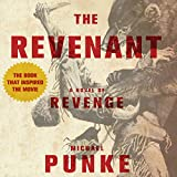 The Revenant: A Novel of Revenge