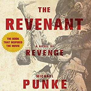 The Revenant Audiobook