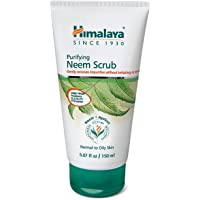 Himalaya Purifying Neem Scrub, 100 g