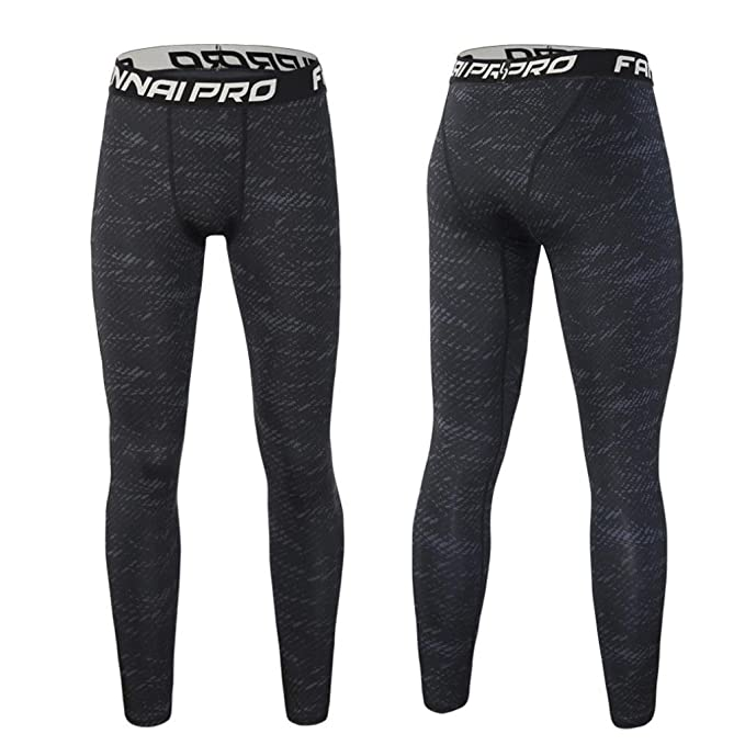 Xinantime_Pantalones de hombre ❤️Hombres Pantalones Hombre, Moda, Entrenamiento, Polainas Fitness Sports Gym Running Yoga Pantalones Deportivos Xinan: ...