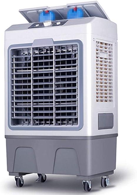 WLYWZJ Enfriador Climatizador Portátil Personal Enfriador de Aire ...