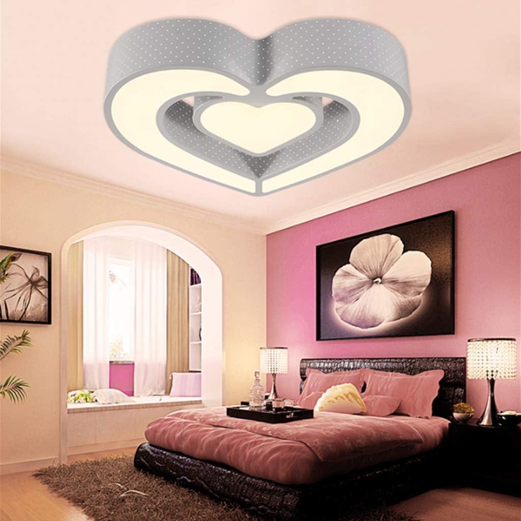 XinZe LED Deckenleuchte Kinderzimmer Lampe Dimmbar Mit