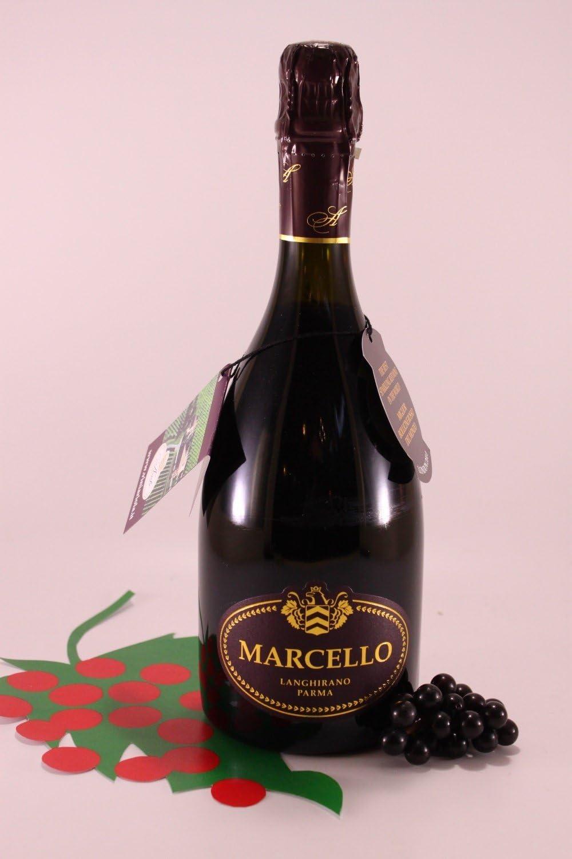 Lambrusco Marcello Gran Cru - Canyina Ariola: Amazon.es ...