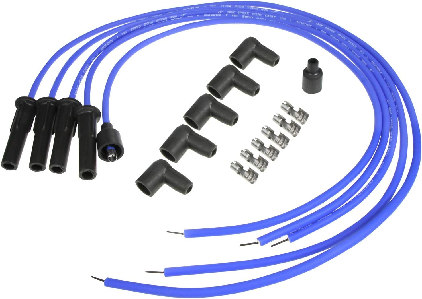Spark Plug Wire Set NGK RC-FX58