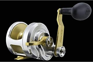 product image for Accurate Fury 2 Speed Conventional Reel