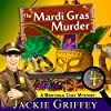 The Mardi Gras Murder (A Maryvale Cozy Mystery, Book 4)