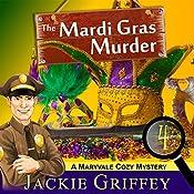 Mardi Gras Murder | Jackie Griffey