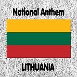 Lithuania - Tautiška Giesmė - Lietuva, Tėvyne Mūsų - Lietuvos Himnas - Lithuanian National Anthem (The National Song - Lithuania, Our Homeland)