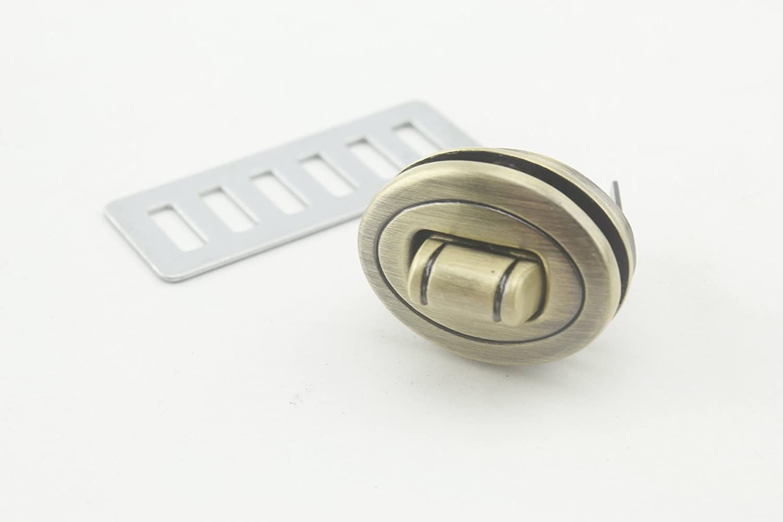 Demino 6pcs Universal-Instant Fix Zipper Reparatursatz Ersatz Zip Slider Z/ähne Rei/ßverschl/üsse