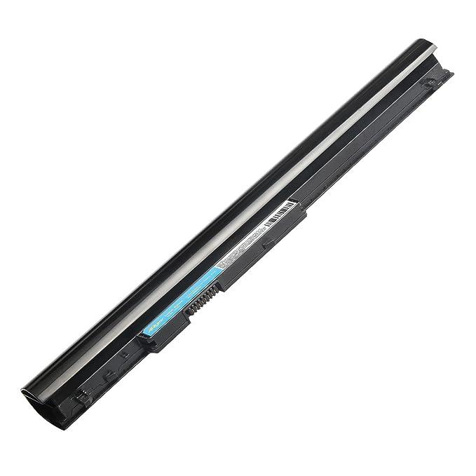ARyee Reemplazo de la batería del ordenador portátil para HP LA04 Batería HP Pavilion 14 15 TouchSmart serie HSTNN-UB5M HSTNN-UB5N HSTNN-Y5BV TPN-Q130 ...