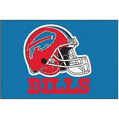 Fanmats Buffalo Bills 20x30 Starter Rug