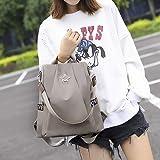 Cinsanong Womens Bags Sale! Wild Oxford Cloth