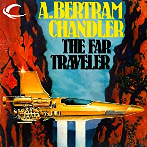 The Far Traveler Audiobook