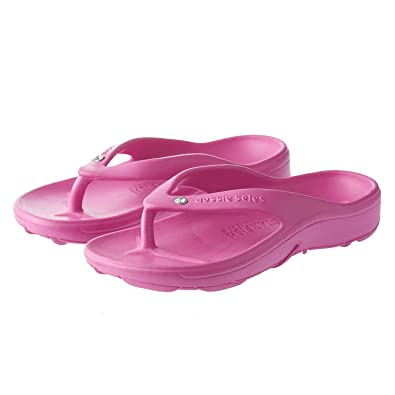 5255492f Aussie Soles™ Starfish™ Orthotic Flip Flops for Toddlers and Children -  Unisex (21