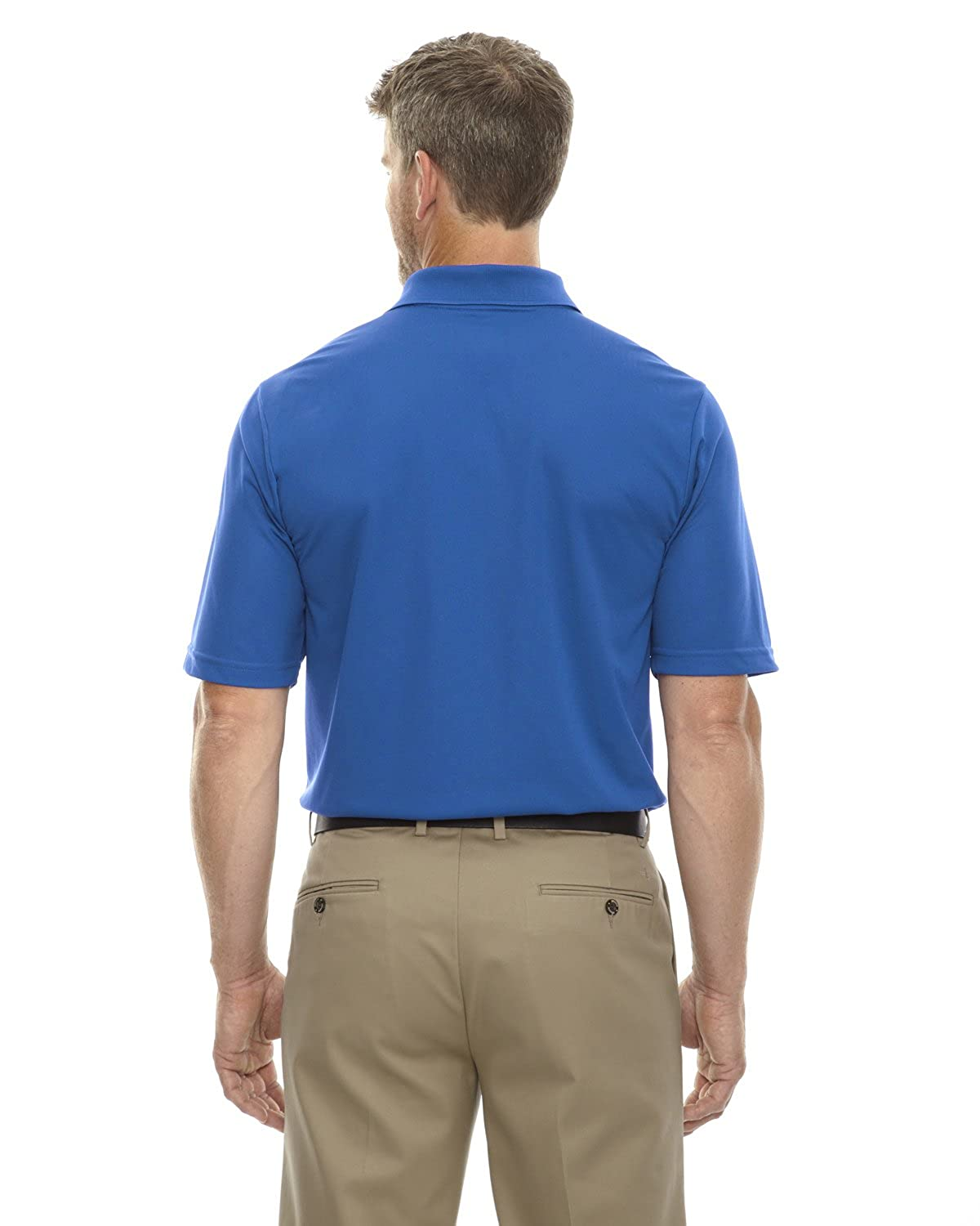 Extreme 85108T Shield/Mens Eperformance Snag Protection Short Sleeve Polo Shirt