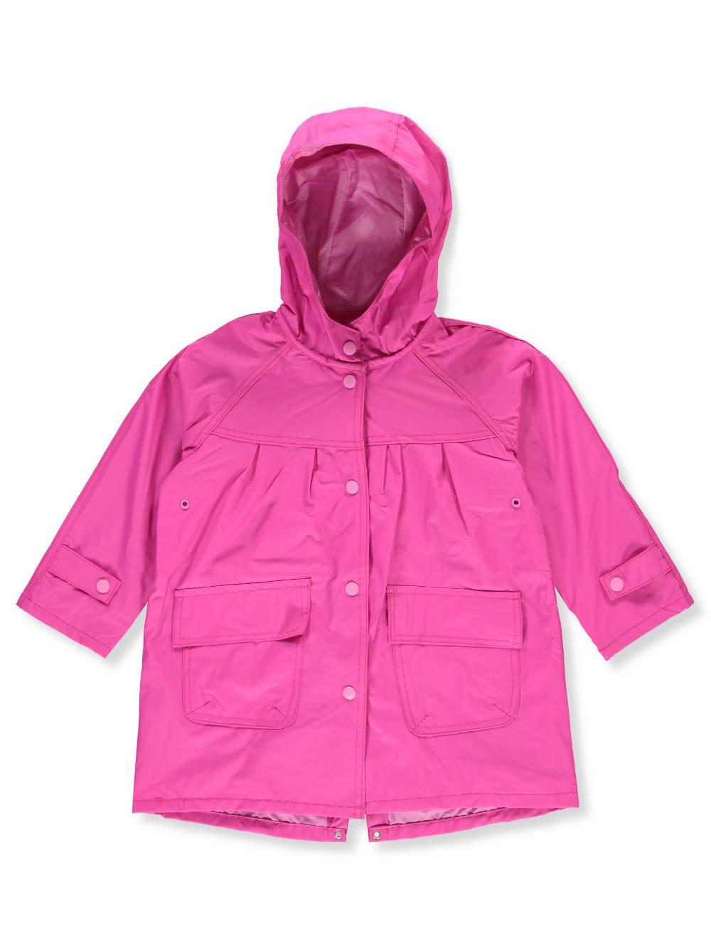Wippette Girls' Raincoat Wippette Girls' Raincoat