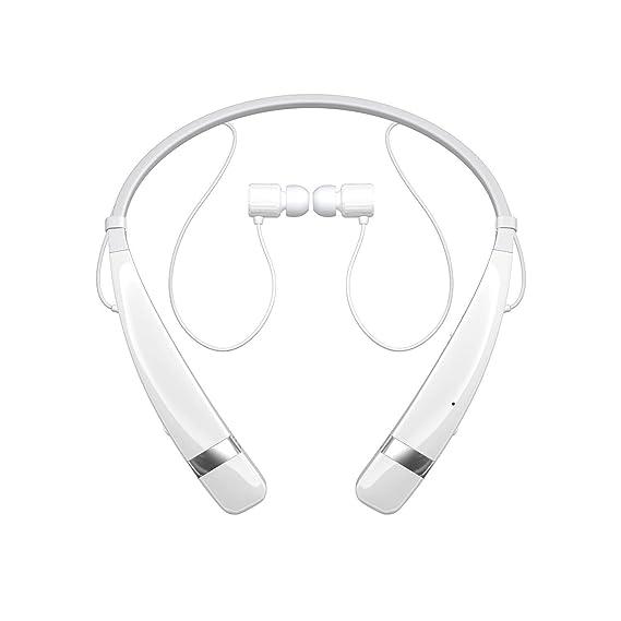 lg electronics tone pro hbs 760 bluetooth wireless stereo headset