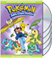 Pokémon: Johto League Champions - The Complete Collection [Import]