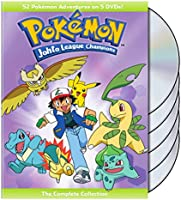 Save up to 60% on Pokemon Collections
