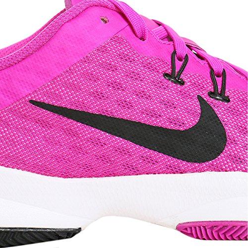 Nike 845046-500 Scarpe da tennis, Donna, Viola, 38