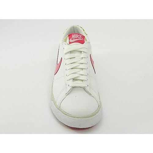 NIKE Blazer scarpe low scarpe da ginnastica basse low scarpe classic bianche bianca   73b93e