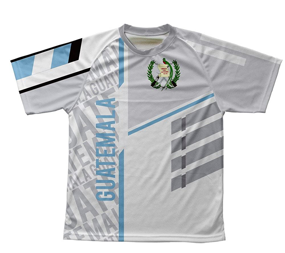 ScudoPro Guatemala Technical T-Shirt for Men and Women